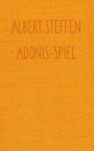 Bild Adonis-Spiel