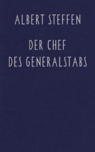 Bild Der Chef des Generalstabs