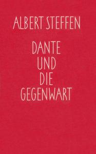 Bild Dante und die Gegenwart
