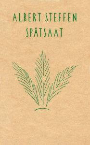 Bild Spätsaat