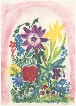 Bild Blumenwelt