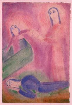 Bild Erweckung nach dem Tod