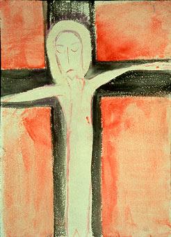 Bild Kreuzigung