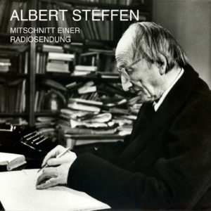 Bild Albert Steffen