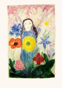 Bild Blumenevangelium