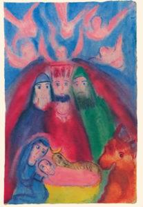 Bild Drei Könige