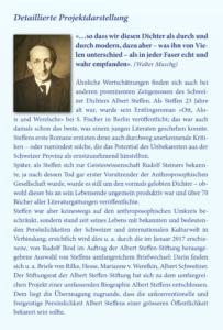 Ein Biographie-Projekt Seite 3