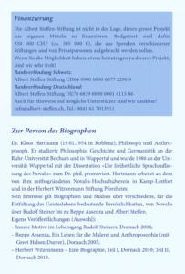 Ein Biographie-Projekt Seite 6