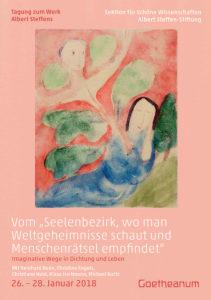 Steffen-Tagung 2018, Seite 1